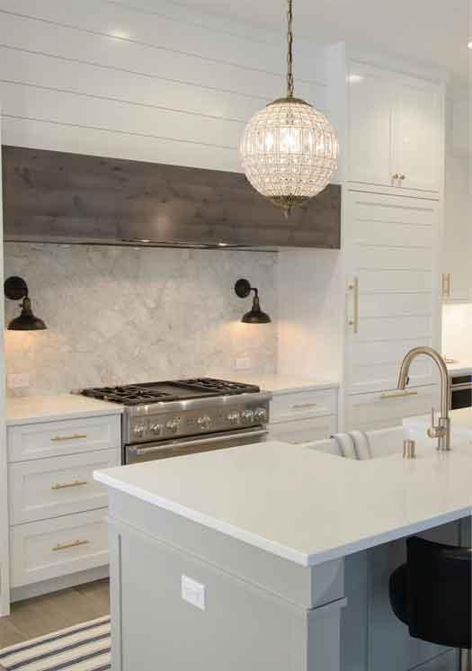 Centennial Hills Kitchen
